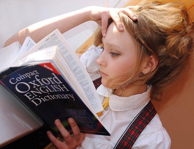 studium angličtiny