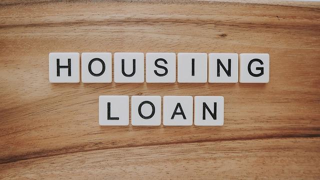 úvěr na bydlení