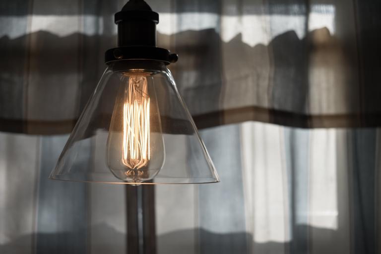 Zvláštní typ žárovky