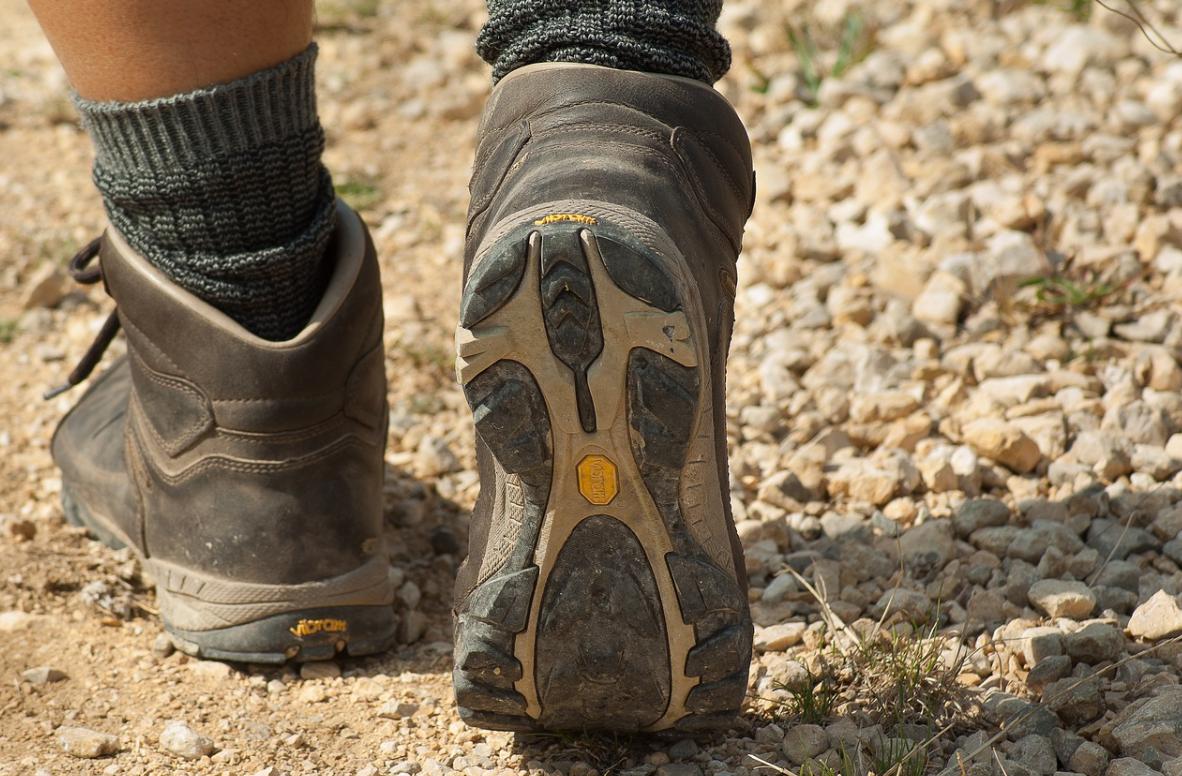 mužské boty